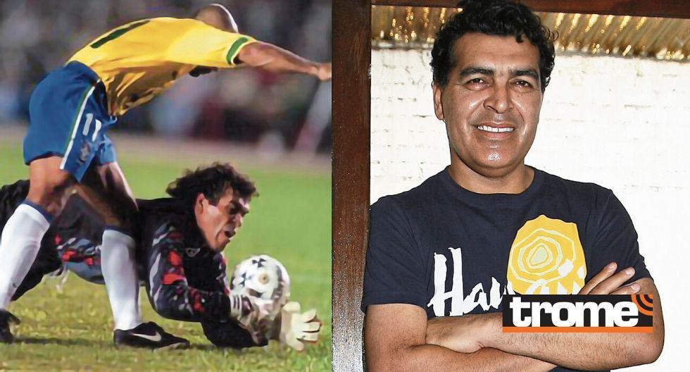 Miguel Miranda y sus anécdotas con la selección peruana - Trome