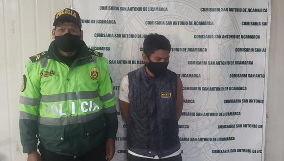 Un colombiano de 38 años, esperó que su pareja venezolana y cuatro parientes de ella, incluida una joven embarazada, se quedaran dormidos, y los atacó de varias cuchilladas en el inmueble, en San Antonio de Jicamarca, en San Juan de Lurigancho.