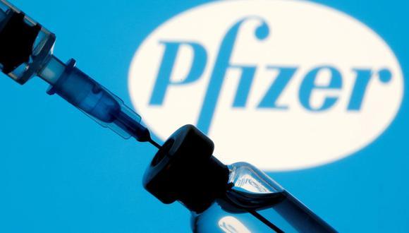 Se tiene previsto que en el mes de mayo las remesas de Pfizer sean de 700.000 dosis por semana. Foto: Reuters