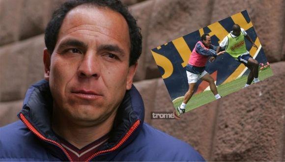 Freddy Ternero dejó el primer campeonato continental para un equipo peruano, Cienciano del Cusco, y varias enseñanzas en el camino.