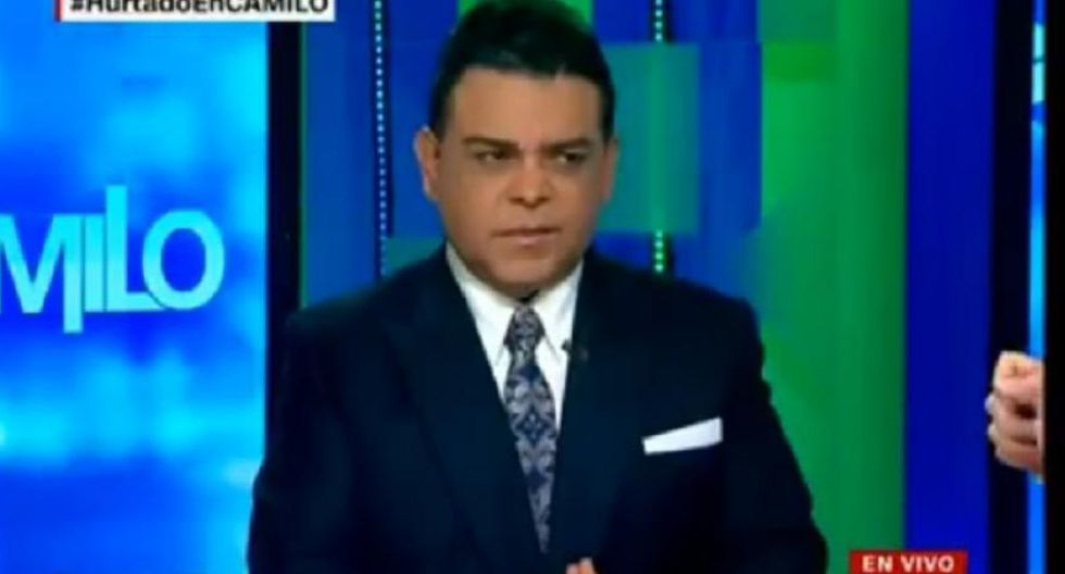 Andrés Hurtado 'Chibolín'