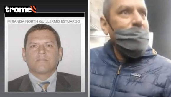 Identifican a sujeto que insultó y humilló a repartidor venezolano en Miraflores