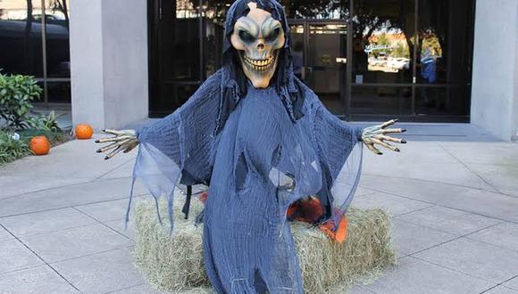 A dos días de la celebración mundial de Halloween, aún personas ya empezaron a hacer dinero con las diferentes propuestas que hay para la Noche de Brujas. (Foto: Pixabay)