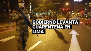 Coronavirus en Perú:Conoce las nuevas medidas del Gobierno frente a la segunda ola