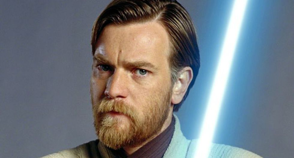 Ewan McGregor en Star Wars