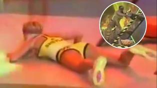 'Esto es Guerra': La ocasión que Sheyla Rojas sufrió accidente durante competencia