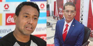 Jaime Chincha acepta disculpas de Nolberto Solano | TROME