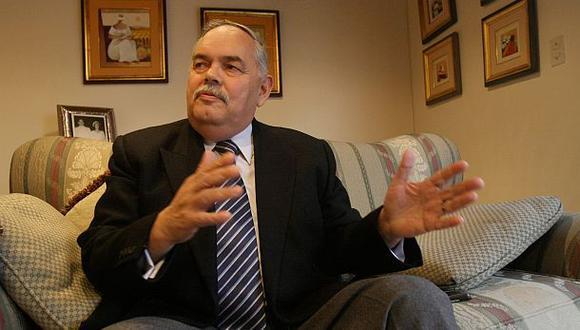 Jorge Montoya (Renovación Popular) es el candidato al Congreso más votado.
