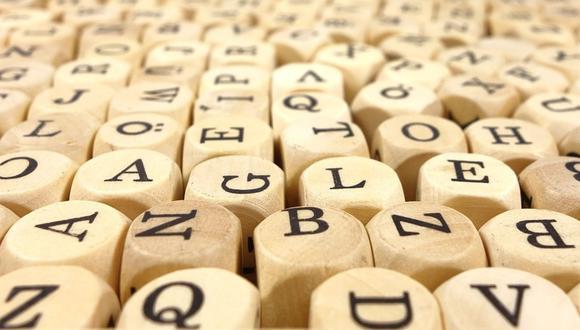 Entérate por qué ch y ll ya no son parte del alfabeto. (Foto: Pixabay)