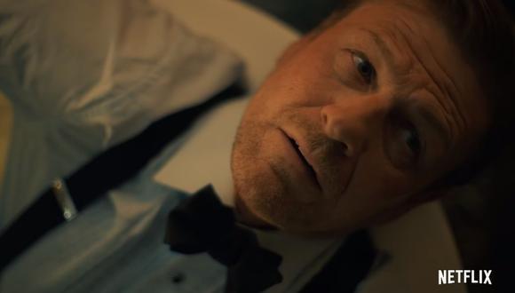 """Sean Bean protagoniza el tráiler de la segunda temporada de """"Snowpiercer"""". (Foto: Captura de video)"""