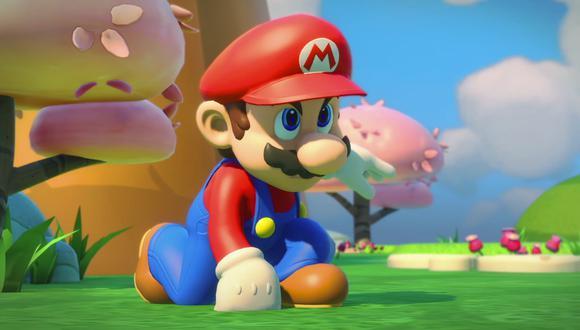 El fontanero de Nintendo se unirá a los clásicos conejos de Ubisoft.