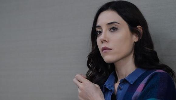 Cansu Dere es considerada una de las actrices más populares de Turquía gracias a su trabajo en exitosas telenovelas y series de televisión (Foto: Cansu Dere / Instagram)