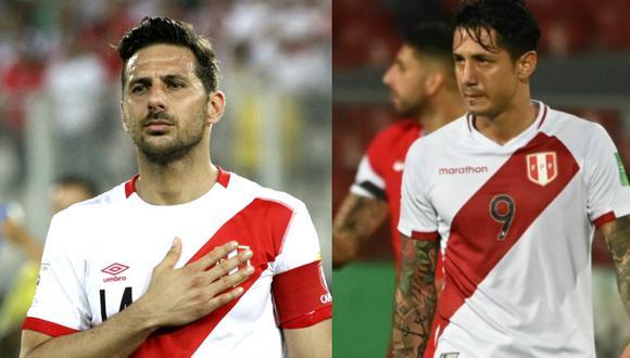 Claudio Pizarro comenta sobre la participación de Gianluca Lapadula en la selección peruana