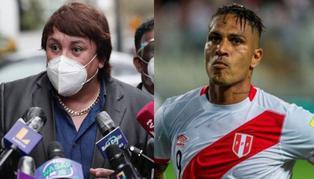 "Richard Swing: ""Doña Peta, si Paolo Guerreo fue al Mundial fue gracias a mí"""