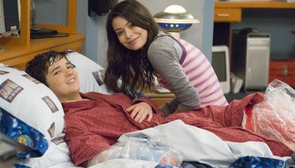 """La serie """"iCarly"""" se comenzó a transmitir el 8 de septiembre del 2007 y duró seis temporadas.  (Foto: Captura de pantalla)"""