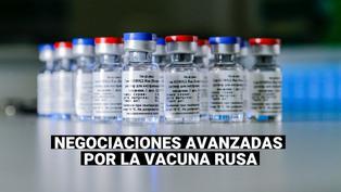 Perú espera que fondo ruso precise si puede enviar vacunas Sputnik V en el primer semestre