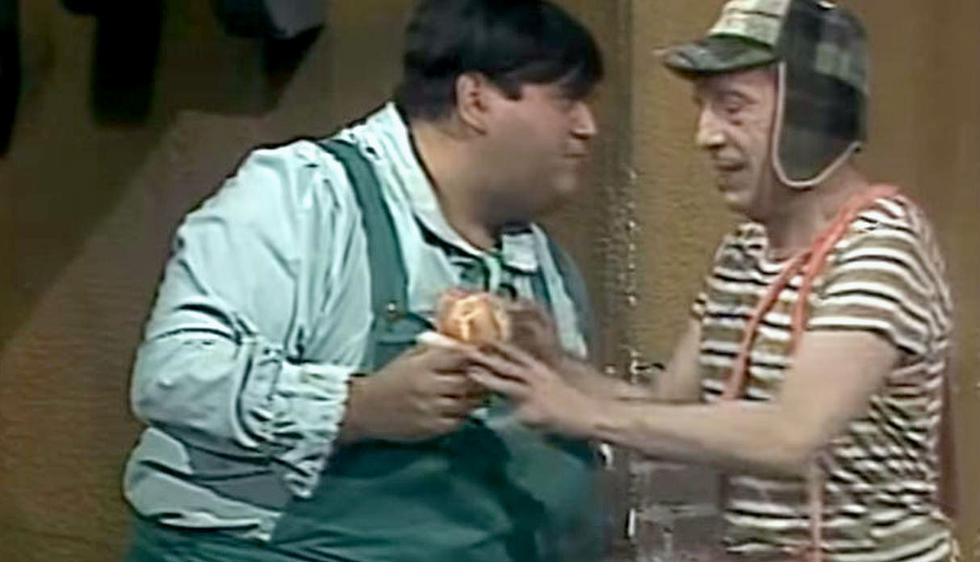 ¿Recuerdas cómo el Chavo del 8 comenzaba a salivar cada vez que Kiko o Ñoño le presumía sus tortas de jamón?
