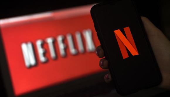 Netflix empezará a prohibir el uso compartido de contraseñas. Por ahora será se manera limitada. (Foto: Olivier DOULIERY / AFP)