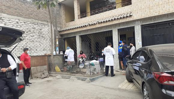 El empresario gallero, Julio César Aguirre Alegría (46), fue 'pepeado' y asesinado por una joven venezolana, y sus cómplices, que le robaron una fuerte cantidad de dinero y otros bienes. (foto: TROME)