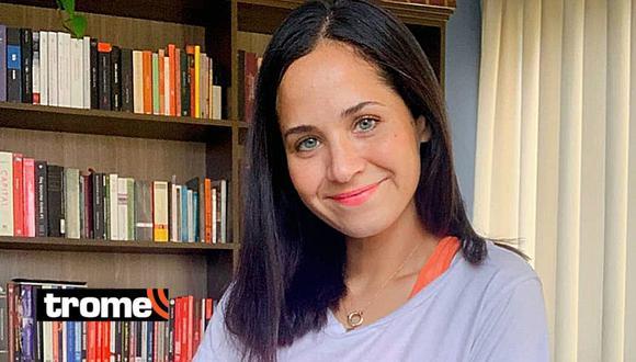Sigrid Bazán fue la más votada de 'Juntos por el Perú' en Lima con más de 27 mil votos