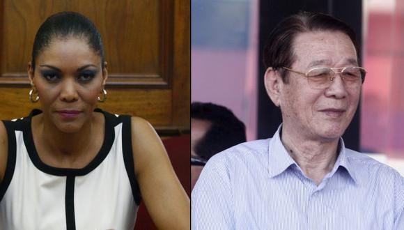 Man Bok Park: El conmovedor mensaje de Cenaida Uribe tras muerte del extécnico de vóley de Perú
