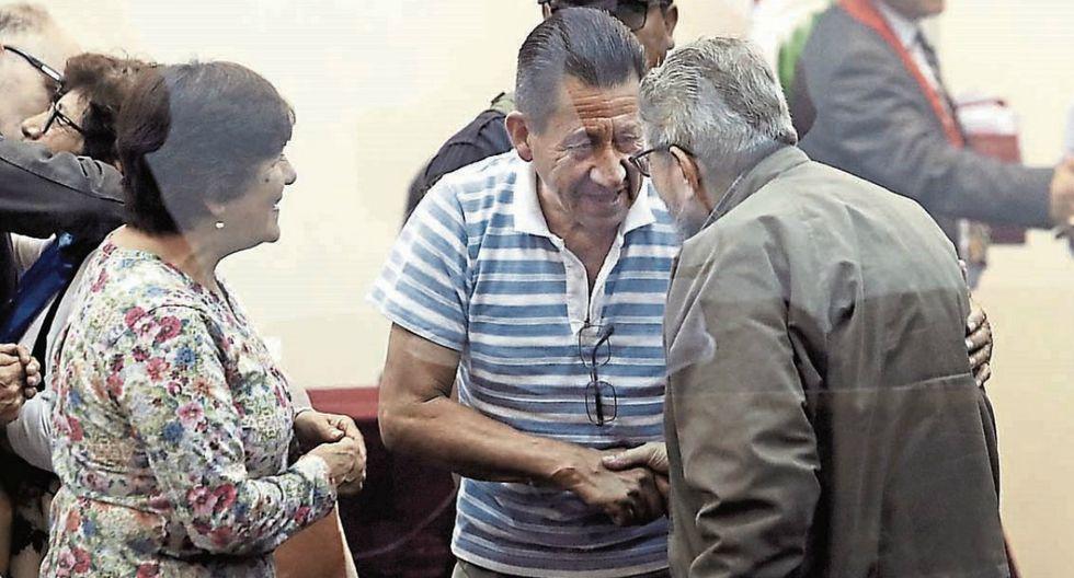 Osmán Morote: Unánime rechazo a libertad del ex número 2 de Sendero Luminoso