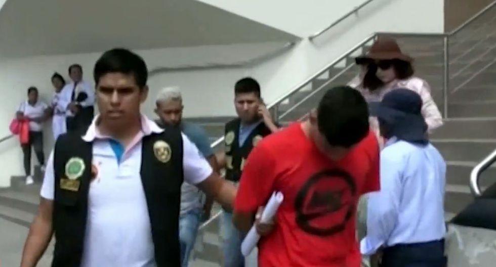 Investigan a venezolano detenido en Punta Negra por asalto a familia en San Isidro (TROME)