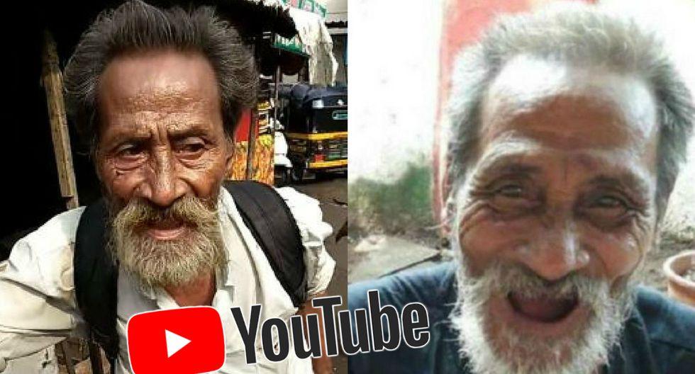 YouTube viral: Se reúne con su familia tras más de 40 años gracias a un video | India