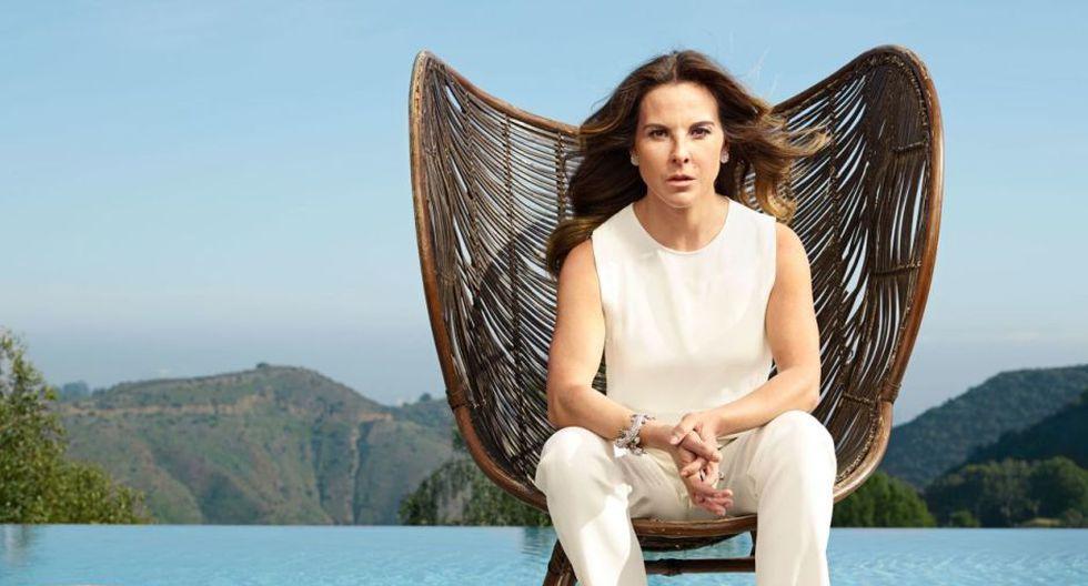 La famosa actriz está en Estados Unidos desde que la justicia mexicana la busca por sus vínculos con el narcotraficante más famoso de los últimos años.