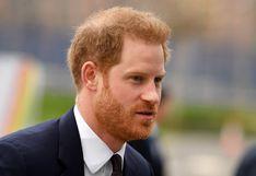 Díganme Harry: Príncipe evita etiquetas reales en Escocia