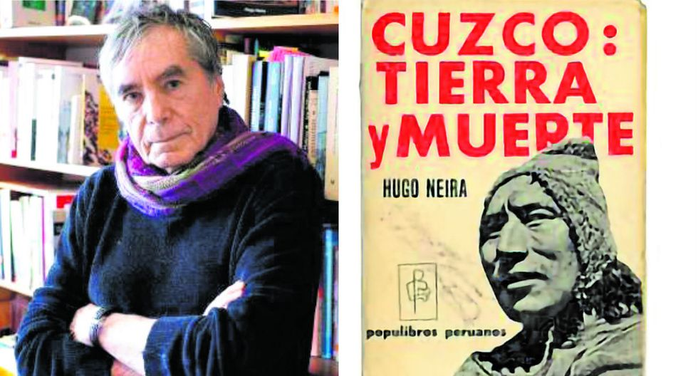 Hugo Neira y su obra