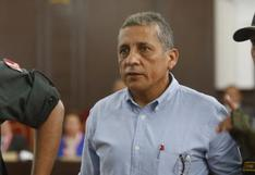 Lambayeque: Rechazan habeas corpus presentado por Antauro Humala Tasso