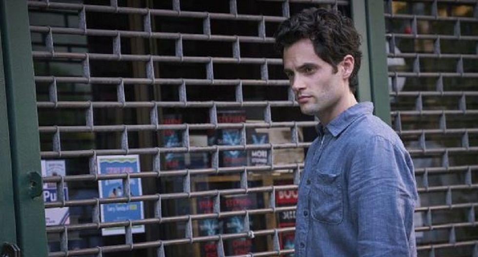 "Netflix confirmó la tercera temporada de ""You"" con revelador adelanto. (Foto: Netflix)"