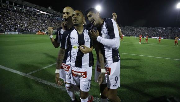 Alianza Lima Nacional Alineaciones En Vivo Partido por Copa Libertadores 2020