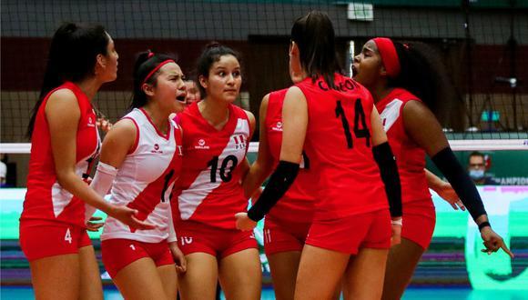 Selección peruana enfrentará a República Dominicana en la tercera fecha. Foto: FPV.