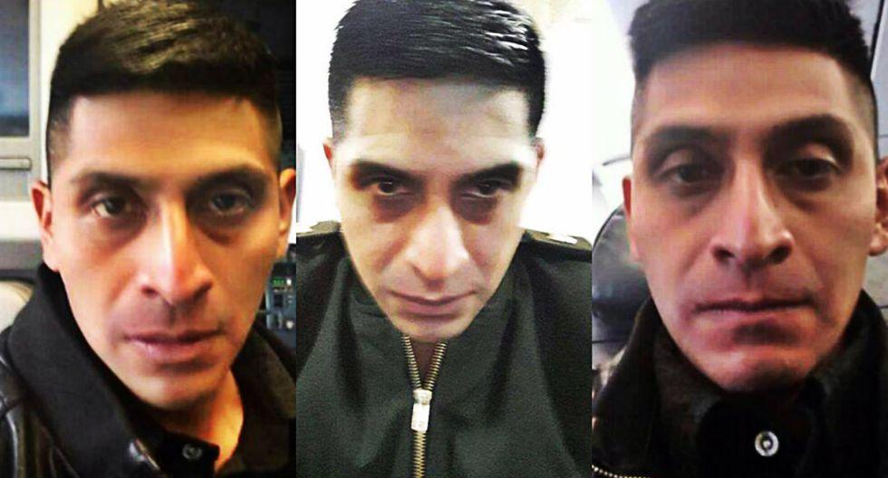 El sombrío perfil psicológico de Luis Estébes, presunto asesino del cilindro