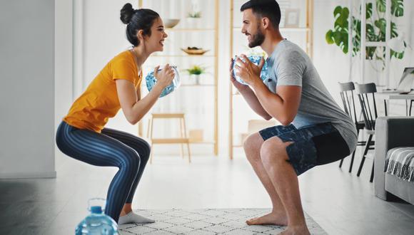 Todo depende mucho de las cantidades de comida que consumas. Con los alimentos que se escoja, las calorías por debajo del requerimiento calórico se podrá obtener resultados de pérdida de peso..